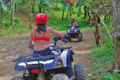 mainland adventures atv